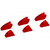 Защитные губки для переставных клещей-гаечных ключей KNIPEX KN-8609180V01