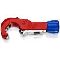 Труборез для стали и цветных металлов KNIPEX KN-903102SB
