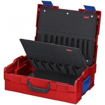 Бокс для инструментов L-BOXX® KNIPEX KN-002119LB