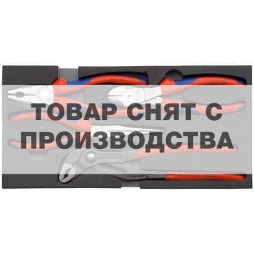 Набор клещей KNIPEX KN-002001v01