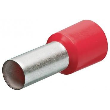 Гильзы контактные с пластмассовыми изоляторами KNIPEX KN-9799332 (200 шт.)