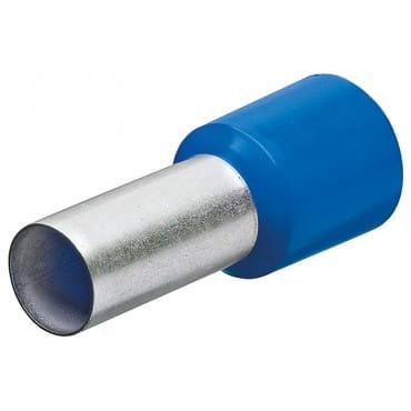 Гильзы контактные с пластмассовыми изоляторами KNIPEX KN-9799334 (200 шт.)