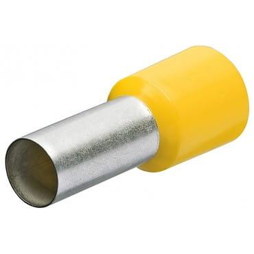 Гильзы контактные с пластмассовыми изоляторами KNIPEX KN-9799336 (100 шт.)