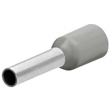 Гильзы контактные с пластмассовыми изоляторами KNIPEX KN-9799351 (200 шт.)