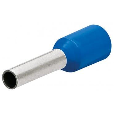 Гильзы контактные с пластмассовыми изоляторами KNIPEX KN-9799354