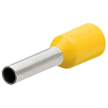 Гильзы контактные с пластмассовыми изоляторами KNIPEX KN-9799356 (100 шт.)