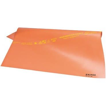 Коврик изолирующий из резины KNIPEX KN-986710
