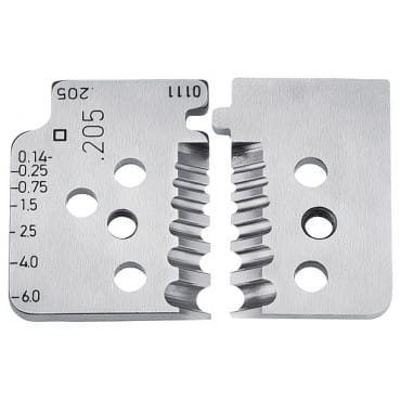 Запасные ножи KNIPEX KN-121906