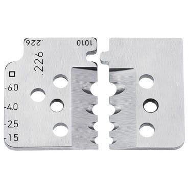 Запасные ножи KNIPEX KN-121911
