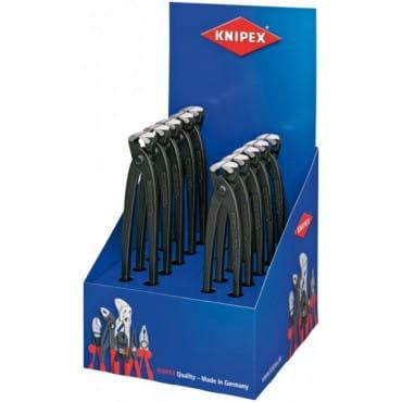 Настольный дисплей 10 предметов KNIPEX KN-001919V12