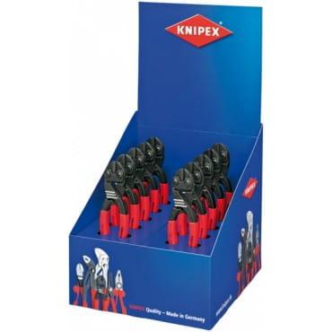 Настольный дисплей 10 предметов KNIPEX KN-001919V13