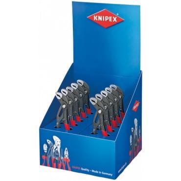 Настольный дисплей 10 предметов KNIPEX KN-001919V16