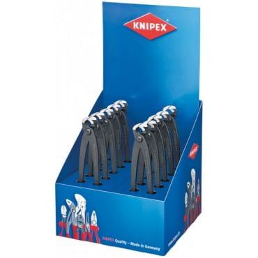 Настольный дисплей 10 предметов KNIPEX KN-001919V18