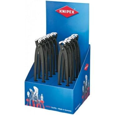 Настольный дисплей 10 предметов KNIPEX KN-001919V20