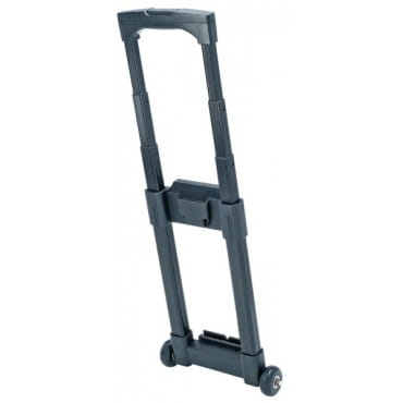 Тележка для транспортировки чемодана на роликах KNIPEX KN-002140T