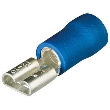 Гильзы флажковые изолированные KNIPEX KN-9799011 (100 шт.)