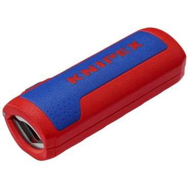 Резак для гофротрубы TwistCut KNIPEX KN-902201SB