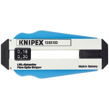 Инструмент для снятия изоляции с оптоволоконного кабеля KNIPEX KN-1285100SB