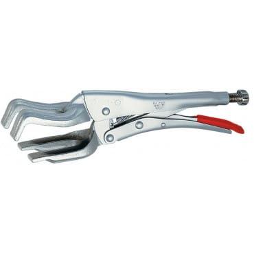 Клещи зажимные сварочные KNIPEX KN-4224280