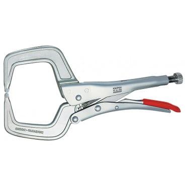 Клещи зажимные сварочные KNIPEX KN-4234280