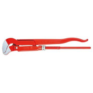 Клещи трубные с S-образным смыканием губок KNIPEX KN-8330030