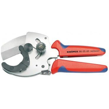 Труборез для многослойных и пластмассовых труб KNIPEX KN-902540
