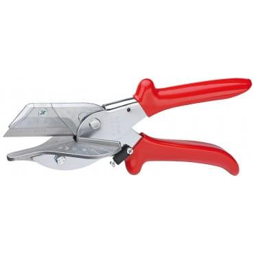 Ножницы угловые для пластмассовых и резиновых профилей KNIPEX KN-9435215