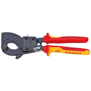 Ножницы для резки кабелей KNIPEX KN-9536250