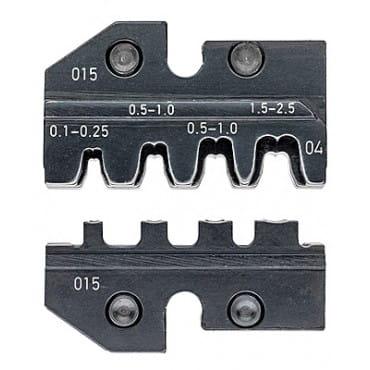 Плашка опрессовочная KNIPEX KN-974904