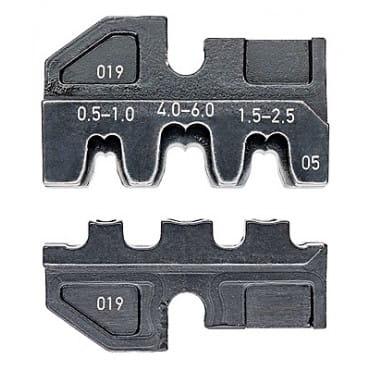 Плашка опрессовочная KNIPEX KN-974905