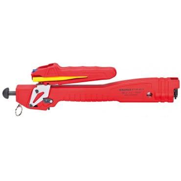 Монтажный инструмент для штекера MC3 KNIPEX KN-9749652