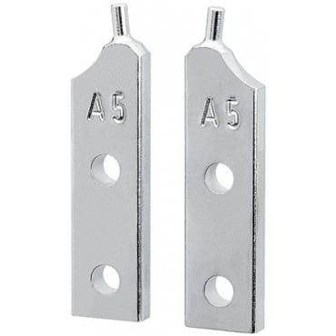 Запасные наконечники KNIPEX KN-4619A5