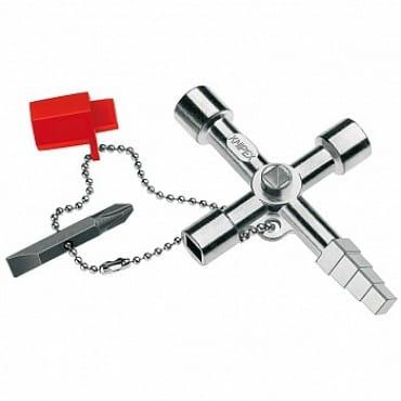 Ключи для шкафов