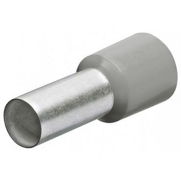 Контактные гильзы с пластмассовыми изоляторами