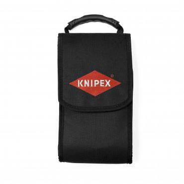 Сумка универсальная для инструмента KNIPEX KN-007319LE