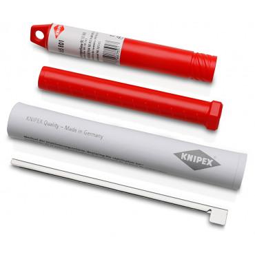 Набор запасных деталей для стабилизирующей планки KNIPEX KN-9010165E01