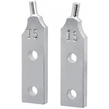 Запасные наконечники KNIPEX KN-4419J5