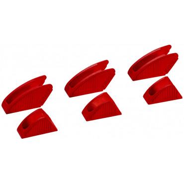 Защитные губки для переставных клещей-гаечных ключей KNIPEX KN-8609300V01