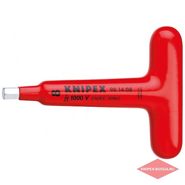 KN-981408  в фирменном магазине KNIPEX