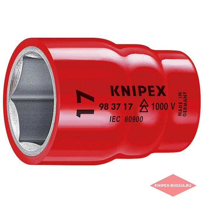 KN-983717  в фирменном магазине KNIPEX