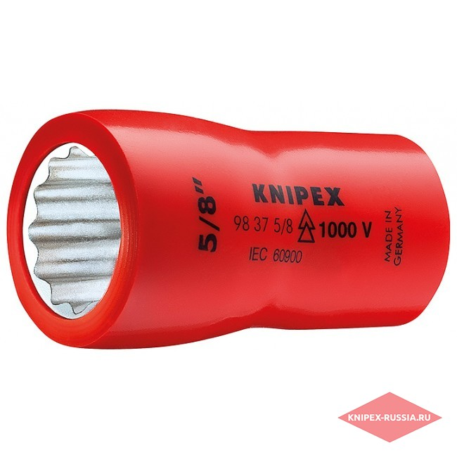 KN-98379_16  в фирменном магазине KNIPEX