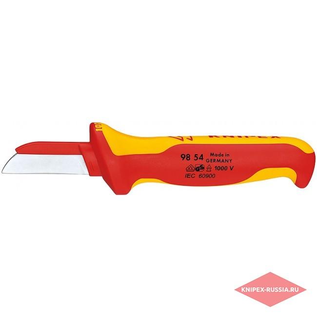KN-9854  в фирменном магазине KNIPEX