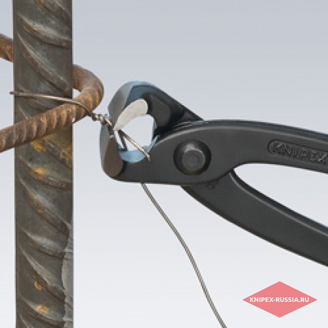 Клещи арматурные для сетки KNIPEX KN-9901200
