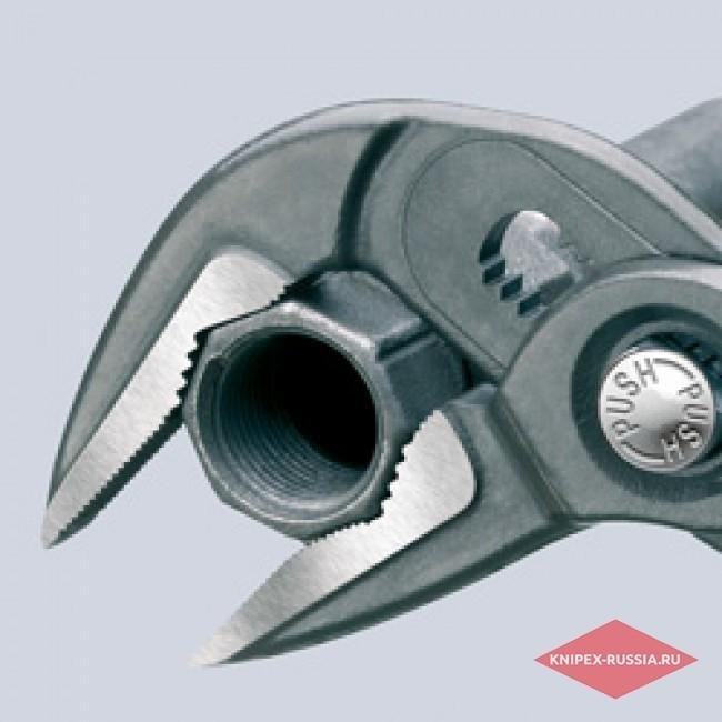 Сантехнические клещи особо тонкие Cobra® ES KNIPEX KN-8751250