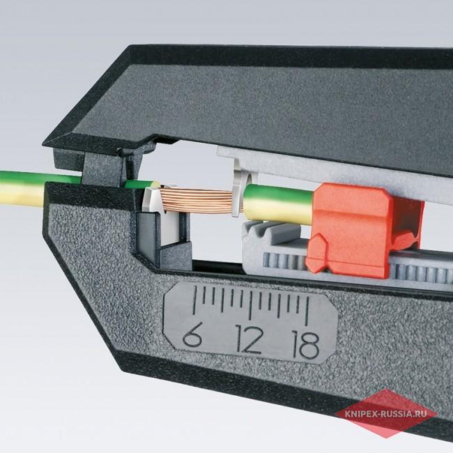 Запасной линейный упор KNIPEX KN-126923