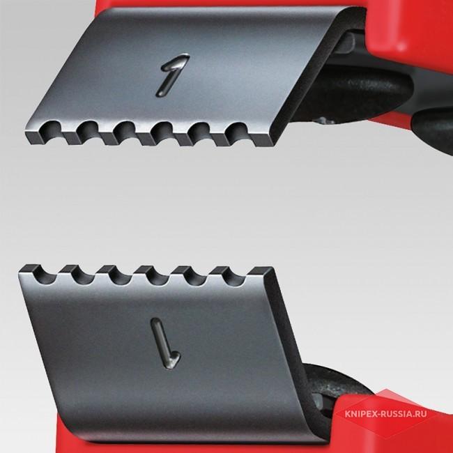 Запасные ножи KNIPEX KN-1519008
