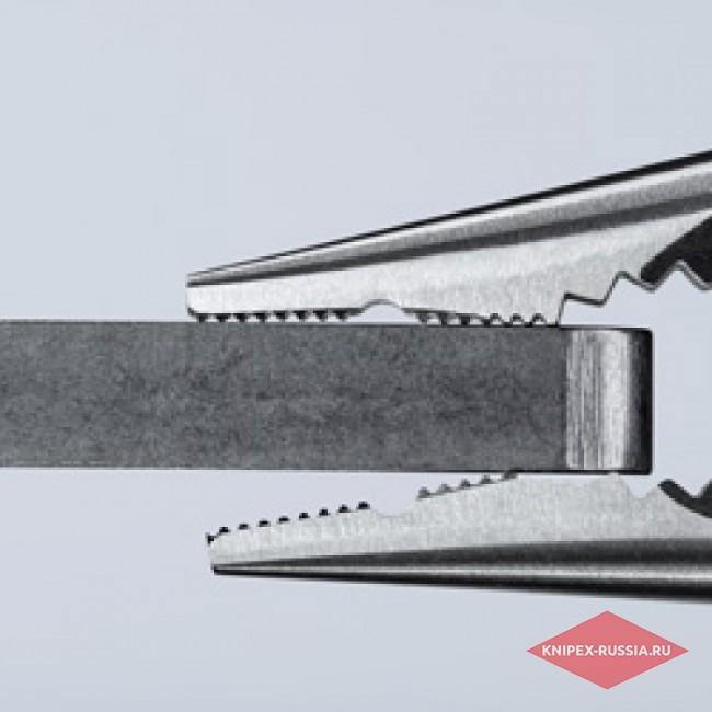 Пассатижи удлиненные KNIPEX KN-0821145