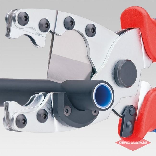 Запасной нож для комбинированных и защитных труб KNIPEX KN-902901