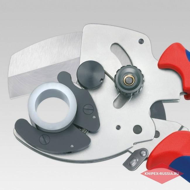 Запасной нож для многослойных и пластмассовых труб KNIPEX KN-902940