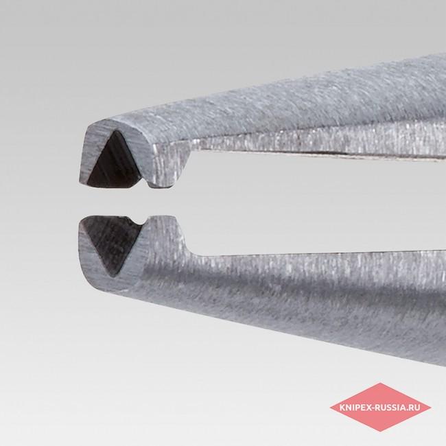 Инструмент для удаления изоляции KNIPEX KN-1551160